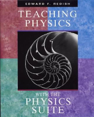 Image for Teaching Physics with the Physics Suite CD