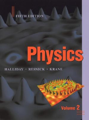 Image for Physics, Volume 2