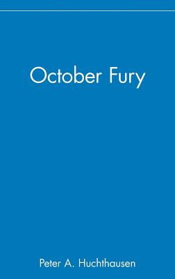 Image for October Fury
