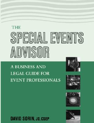Image for Special Events Advisor