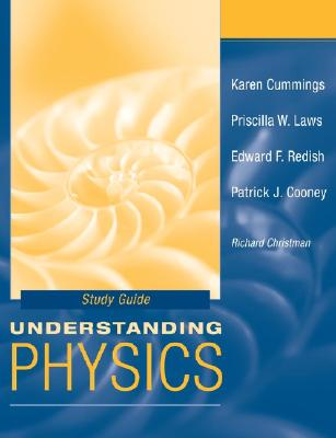 Image for Student Study Guide to accompany Understanding Physics