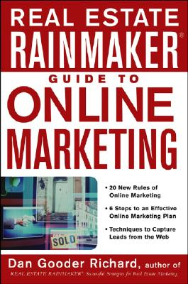Image for Real Estate Rainmaker: Guide to Online Marketing