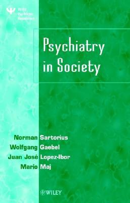 Image for Psychiatry in Society