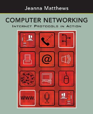 Image for Computer Networking: Internet Protocols in Action