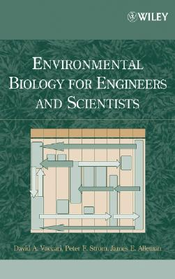 Image for ENVIRONMENTAL BIOLOGY FOR ENGINEERS AND SCIENTISTS