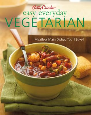 Image for EASY EVERYDAY VEGETARIAN