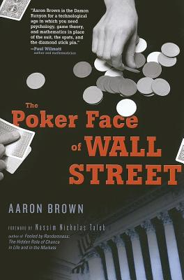 Image for The Poker Face of Wall Street