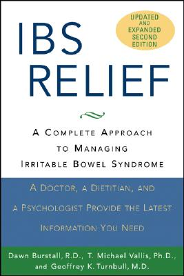 Image for IBS Relief: A Complete Approach to Managing Irritable Bowel Syndrome