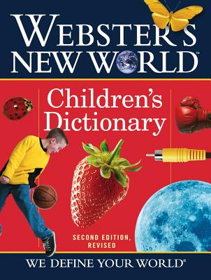 WEBSTER'S NEW WORLD CHILDREN'S DICTIONARY, PRENTICE HALL