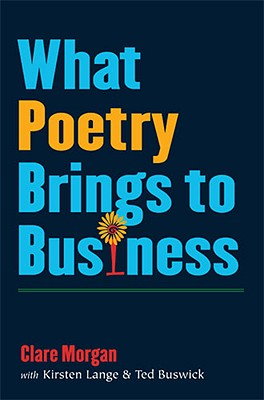 Image for What Poetry Brings to Business