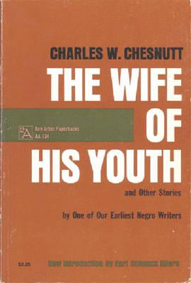 Image for The Wife of His Youth and Other Stories (Ann Arbor Paperbacks)