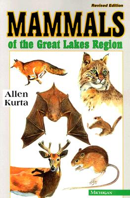 Image for MAMMALS OF THE GREAT LAKES REGION