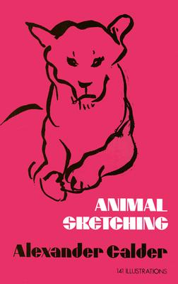 Image for Animal Sketching (Dover Art Instruction)