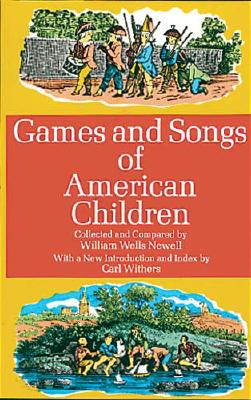 Image for Games and Songs of American Children (Dover Children's Activity Books)