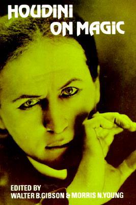 Image for Houdini on Magic