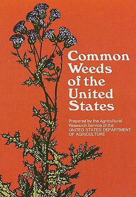 Common Weeds of the United States, U.S. Dept. of Agriculture