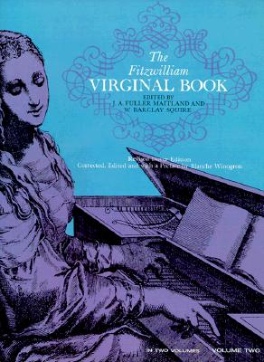 "Image for ""The Fitzwilliam Virginal Book, Vol. 2"""
