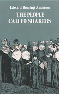 Image for The People Called Shakers
