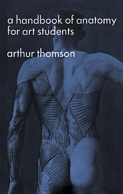 Image for A Handbook of Anatomy for Art Students (Dover Anatomy for Artists)