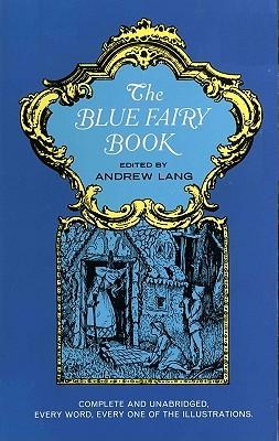 Image for The Blue Fairy Book (Dover Children's Classics)