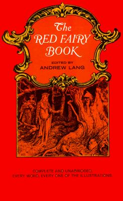 Image for The Red Fairy Book (Dover Children's Classics)