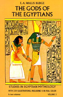 Image for The Gods of the Egyptians, Volume 2