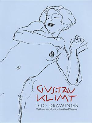 Gustav Klimt:  100 Drawings