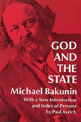 Image for God and the State