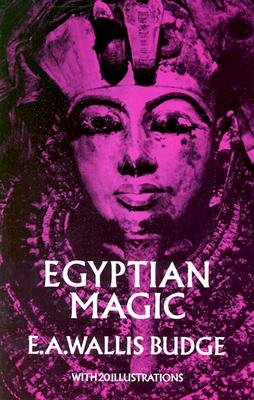 Image for Egyptian Magic