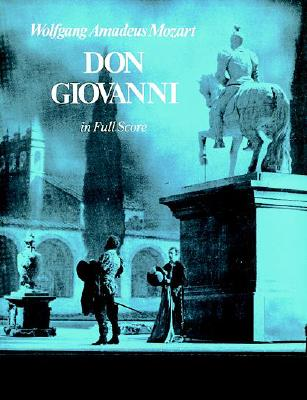 Image for Don Giovanni in Full Score