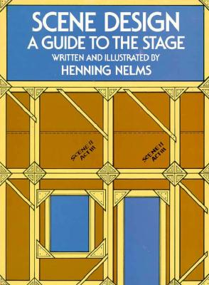 Image for Scene Design: A Guide to the Stage