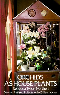 Image for Orchids as House Plants