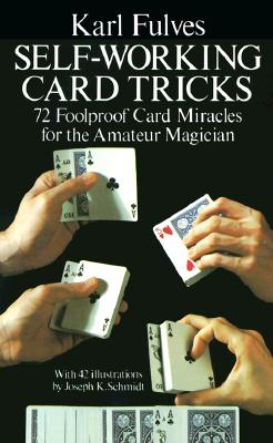 Image for SELF WORKING CARD TRICKS