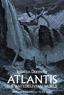 Image for Atlantis: The Antediluvian World