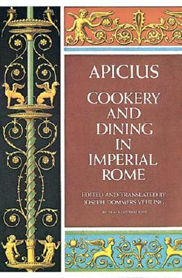Image for Cookery and Dining in Imperial Rome