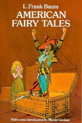 Image for American Fairy Tales (Dover Children's Classics)