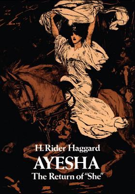 Image for Ayesha: The Return of 'She'