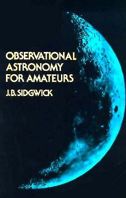 Image for Observational Astronomy for Amateurs