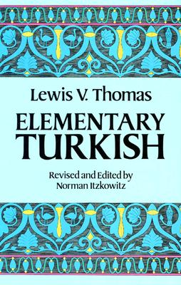 Image for Elementary Turkish