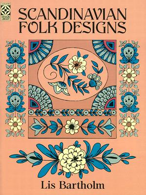 Image for Scandinavian Folk Designs