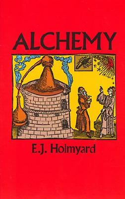 Image for Alchemy (Dover Books on Engineering)