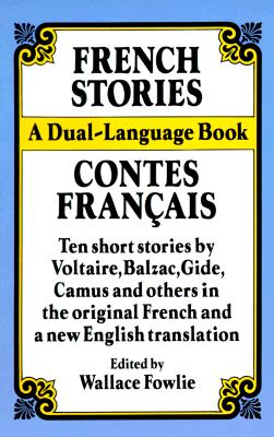 Image for French Stories / Contes Franais (A Dual-Language Book) (English and French Edition)