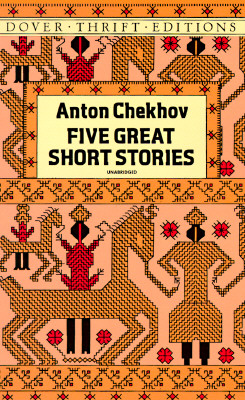 Image for Five Great Short Stories (Dover Thrift Editions)