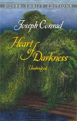 Heart of Darkness (Dover Thrift Editions), JOSEPH CONRAD