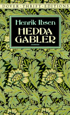 Image for Hedda Gabler (Dover Thrift Editions)