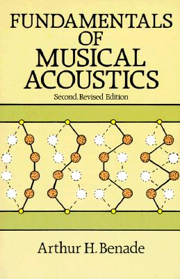 Image for Fundamentals of Musical Acoustics