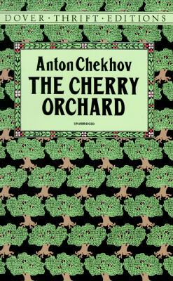Image for The Cherry Orchard (Dover Thrift Editions)