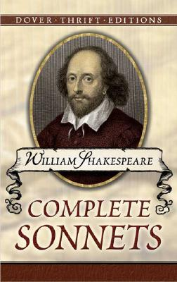 Image for Complete Sonnets (Dover Thrift Editions)