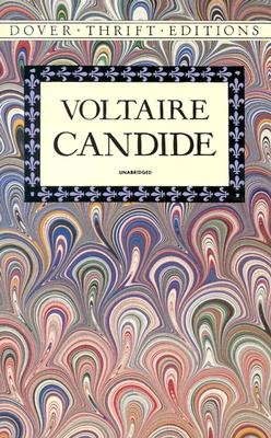 Image for Candide (Dover Thrift Editions)