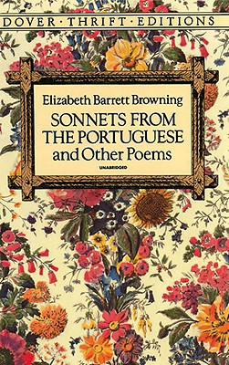 Image for Sonnets from the Portuguese and Other Poems (Dover Thrift Editions)